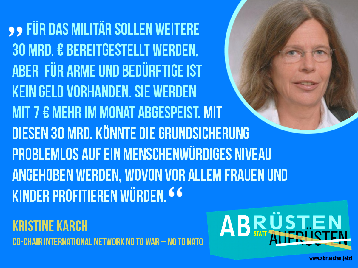 Kristine Karch