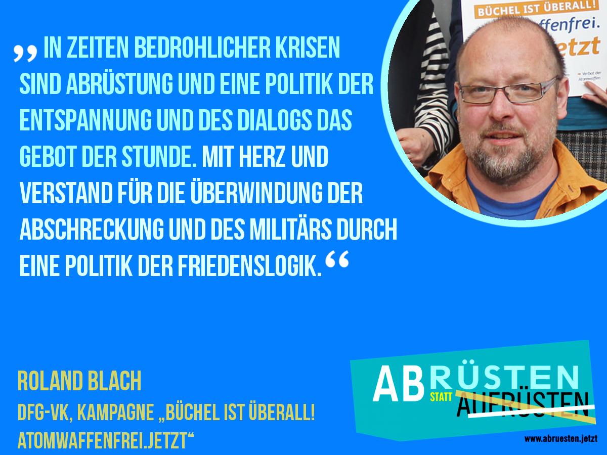 Roland Blach