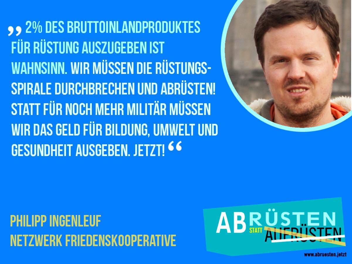 Philipp Ingenleuf