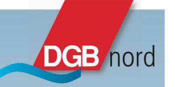 Logo DGB Nord