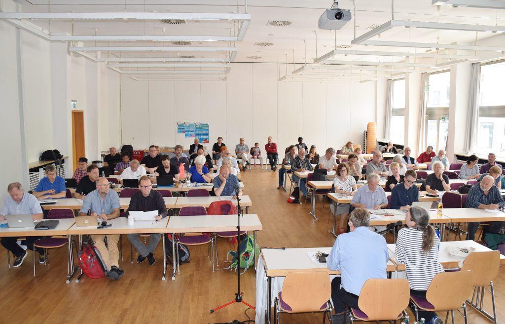 Foto Aktionskonferenz 4