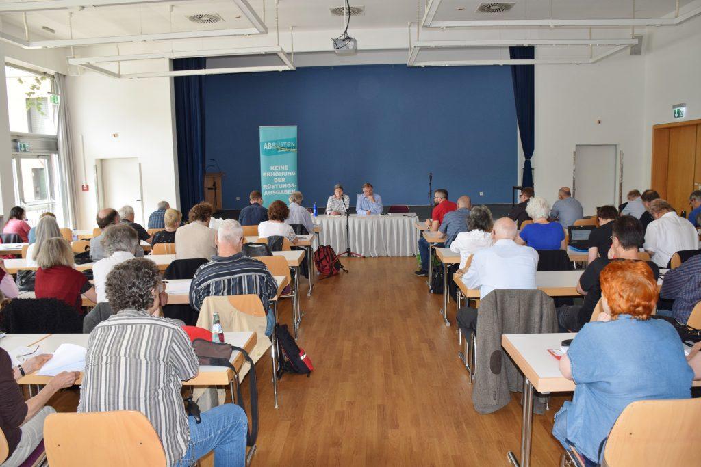 Foto Aktionskonferenz 3
